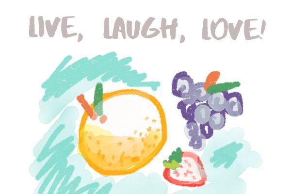 吃不能少 提升免疫力水果總匯